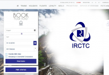 How To Create New Account on IRCTC