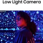 Samsung Galaxy A9 low light camera