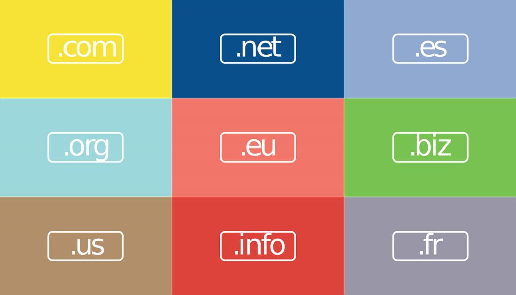 web domain registration