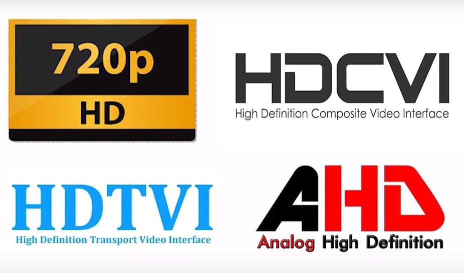 HDCVI HDTVI